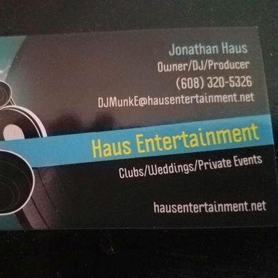 Haus Entertainment Middleton, WI Thumbtack