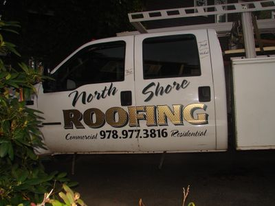 North Shore Roofing Danvers, MA Thumbtack