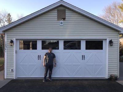 All Door Installation Inc. Manassas, VA Thumbtack