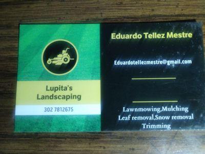 Lupita's Landscaping Wilmington, DE Thumbtack