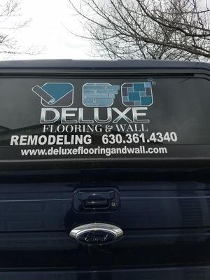 deluxe floor and wall.inc Elgin, IL Thumbtack