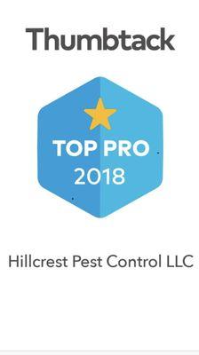 Hillcrest Pest Control LLC Cleveland, OH Thumbtack