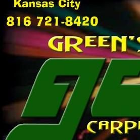 Green's Discount Carpet Cleaning Grandview, MO Thumbtack