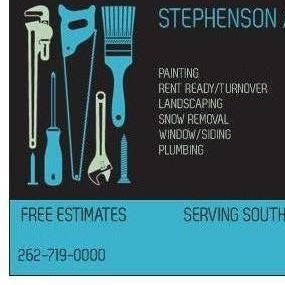 Stephenson Asset Manager LLC Waterford, WI Thumbtack