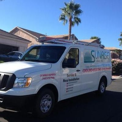 Sunrise Service, Inc. Henderson, NV Thumbtack
