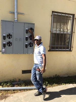 del's electric Los Angeles, CA Thumbtack