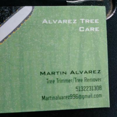 Alvarez Tree Care Columbus, OH Thumbtack