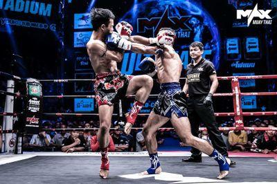 Rachanon Boxing Springfield, VA Thumbtack