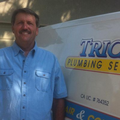 Trice Plumbing Service Modesto, CA Thumbtack