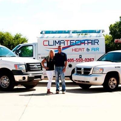 ClimaTech Air Heat & Air Oklahoma City, OK Thumbtack