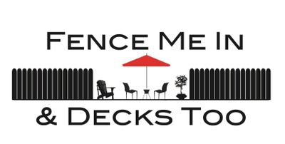 FENCE ME IN AND DECKS TOO, LLC Richmond, VA Thumbtack