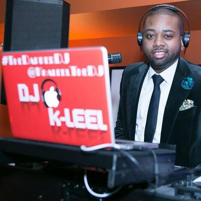 DJ K  Leel #TheDapperDJ New York, NY Thumbtack
