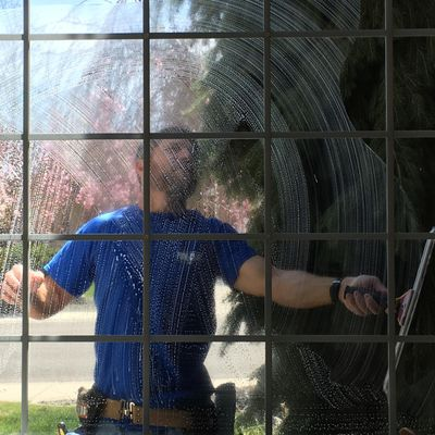 Pure-Clear Window Cleaning Boise, ID Thumbtack