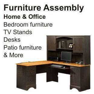 Bx Furniture Assembly Bristol, CT Thumbtack