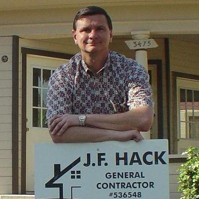J F Hack Construction Management Costa Mesa, CA Thumbtack