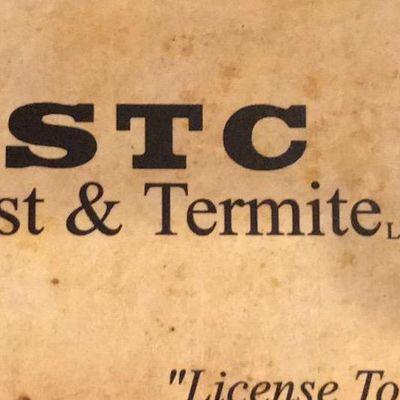 STC PEST & TERMITE Burleson, TX Thumbtack