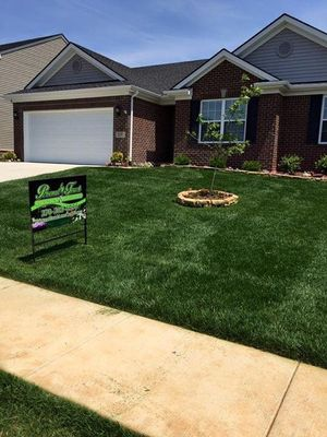 Personal Touch Lawn & Pond Pro Bowling Green, KY Thumbtack