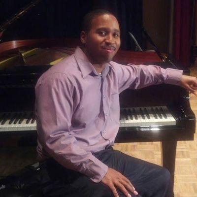 Jabari Anderson's Piano Music Lessons Washington, DC Thumbtack