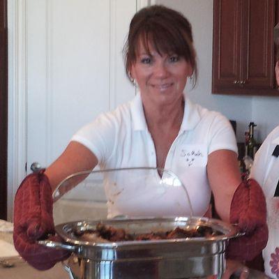 Sarah Banta - Personal Cooking, Party Catering, Professional Culinary Service Carson City, NV Thumbtack