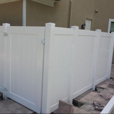 Liberal Fence Service LLC Fort Lauderdale, FL Thumbtack