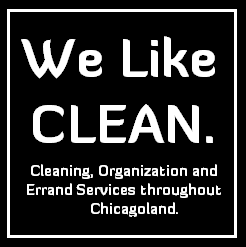 """""""We Like Clean"""" Chicago, IL Thumbtack"""