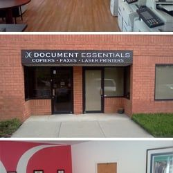 Document Essentials Windsor Mill, MD Thumbtack