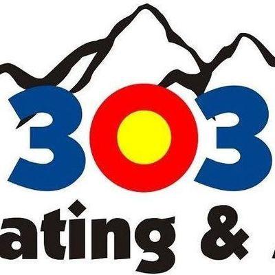303 Heating & Air, Inc. Aurora, CO Thumbtack