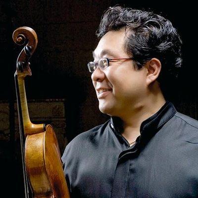 Dr. Park Violin & Viola Glenview, IL Thumbtack