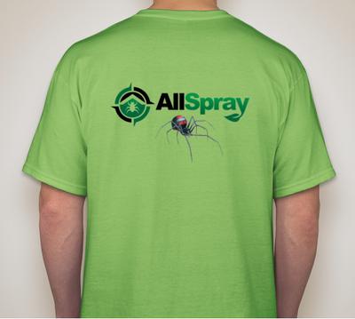 AllSpray, LLC Conway, AR Thumbtack