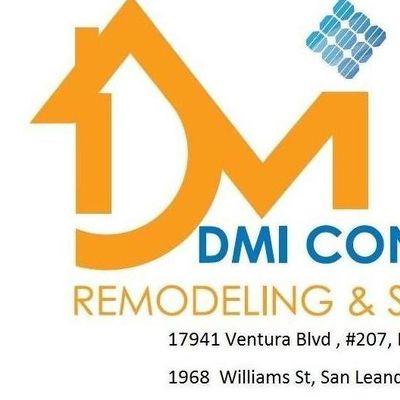 DMI Construction Inc. Encino, CA Thumbtack