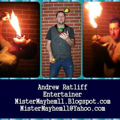 Andrew Ratliff Jacksonville, FL Thumbtack