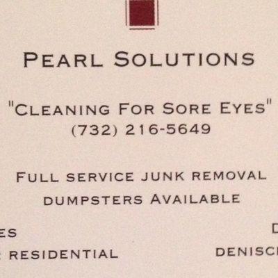 Pearl Solutions Dunellen, NJ Thumbtack