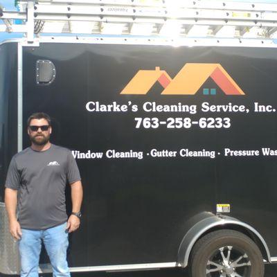 Clarke's Cleaning Service, Inc. Albertville, MN Thumbtack