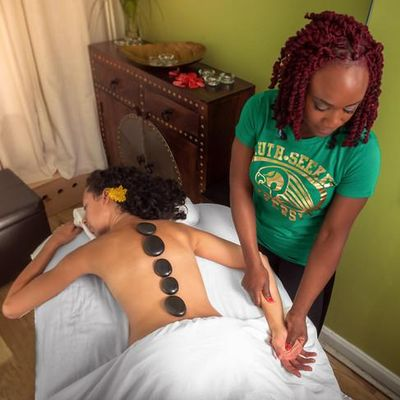 Amuure Holistic Healing Minneapolis, MN Thumbtack