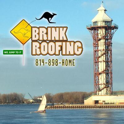 Brink Roofing Erie, PA Thumbtack