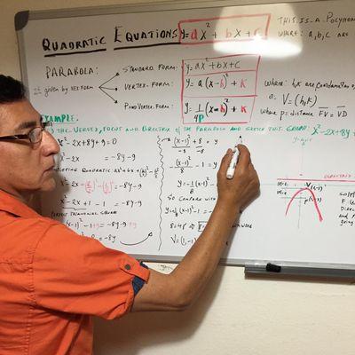 High Quality Math Tutoring Orlando, FL Thumbtack