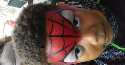 Stiles Ink face painting & more Dolton, IL Thumbtack
