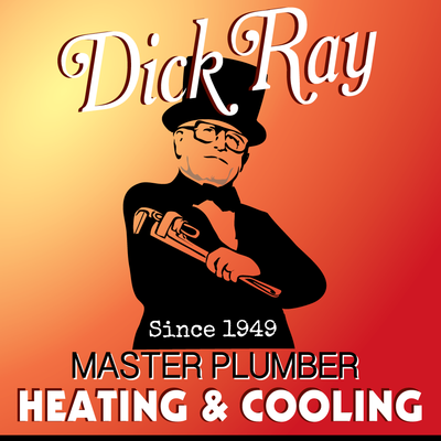 Dick Ray Master Plumber Heating and AC Overland Park, KS Thumbtack