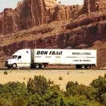 Don Farr Moving & Storage West Mifflin, PA Thumbtack