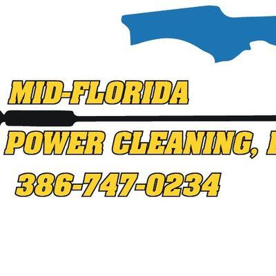 Mid Florida Power Cleaning llc Eustis, FL Thumbtack