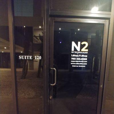 N2 Technologies Las Vegas, NV Thumbtack