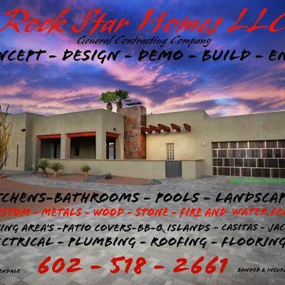 Rock Star Homes LLC Phoenix, AZ Thumbtack