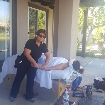 Healing Hands Therapeutic Mobile Massage Thousand Palms, CA Thumbtack