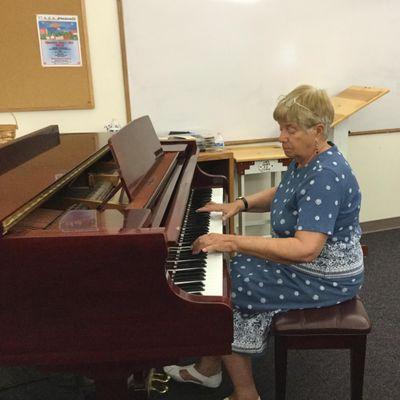 Denham music lessons Corrales, NM Thumbtack