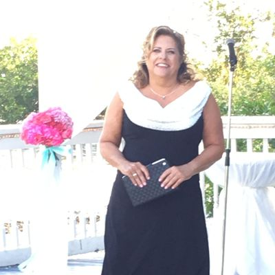 Joanne Zito, Wedding Officiant Daytona Beach, FL Thumbtack