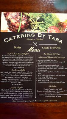 Catering By Tara Helm Lake Stevens, WA Thumbtack