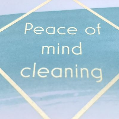 Peace of mind cleaning Johnson City, TN Thumbtack
