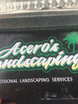 Aceros landscaping Pomona, CA Thumbtack