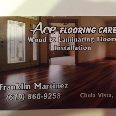 Ace Flooring Chula Vista, CA Thumbtack