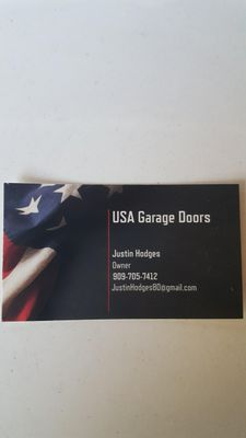 USA GARAGE DOOR Yucaipa, CA Thumbtack